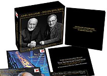 Steven Spielberg et John Williams The Ultimate Collection