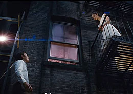 West Side Story, le trailer