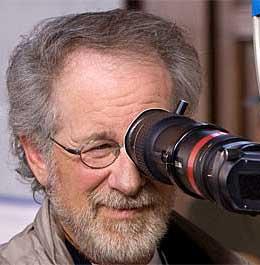 Steven Spielberg sur Netflix