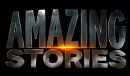 Amazing Stories reviens sur Apple TV+