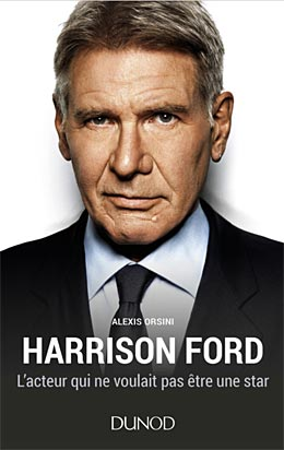 Biographie de Harrison Ford