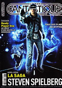 La saga Spielberg