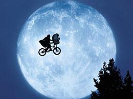 E.T. l'extra terrestre : projection gratuite