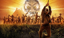Indiana Jones 5 produit par Georges Lucas