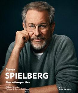 Spielberg en 30 plans