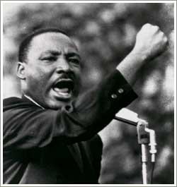 Martin Luther King Jr. - Zakta Guide