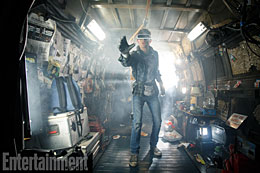Ready Player One l'avis du Dr Jones