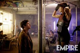 Une nouvelle photo de Ready Player One