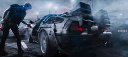 Ready Player One nouvelle bande annonce