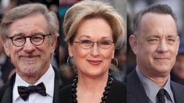 Une distribution de rêve dans le prochain Spielberg